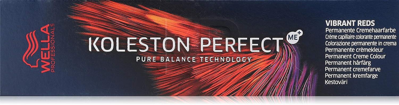Wella Koleston Perf. Me+ Vibrant Reds 7/43 60 ml