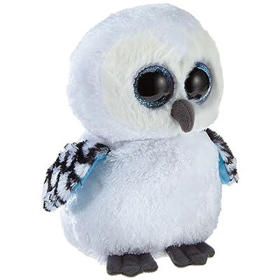 """Ty Beanie Boos Spells Owl 6\"""" Plush: Toys & Games [5Bkhe0503179]"""