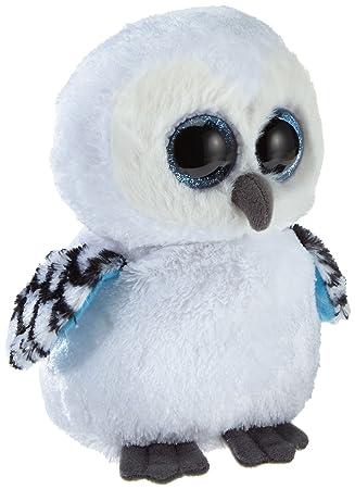 Beanie Babies TY Spells - juguetes de peluche (Color blanco) - Peluche Spells 36078