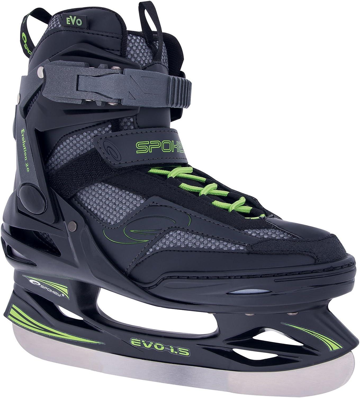 Spokey Evo 1.5 Ice Hockey Skates