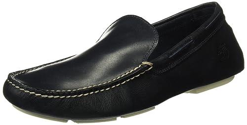 Timberland Heritage Driver, Mocasines para Hombre: Amazon.es: Zapatos y complementos