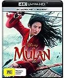 Mulan (Live Action) 4K/BD