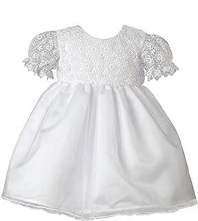 Heritage Lacy–Bianco a Maniche Corte, Donna