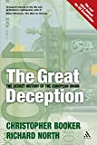 The Great Deception: The Secret History Of The European Union