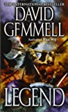 Legend (Drenai Tales, Book 1)