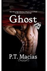 Ghost , Razer 8: Each Razer has a reason, a dream, and a need to be a Delta Force Elite Op Kindle Edition