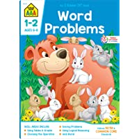 Word Problems: Grades 1-2