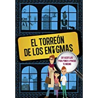 El Torreón de los enigmas: 201 acertijos para poner a prueba tu ingenio