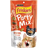 Purina Friskies Original Cat Food, 2.1 Ounce