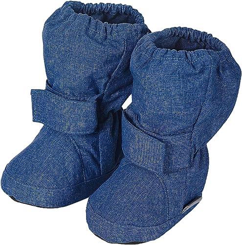Sterntaler Baby Boy Boots: Amazon.co.uk