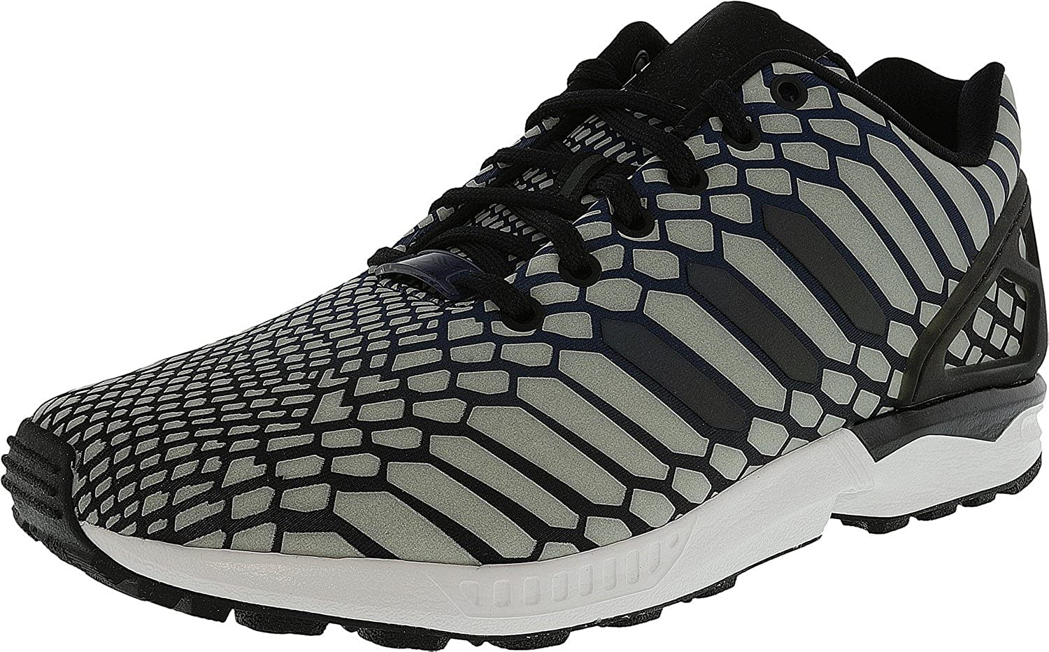 adidas Men's Zx Flux Ankle-High Walking Shoe