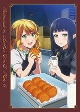 【Amazon.co.jp限定】「異世界食堂」Blu-ray