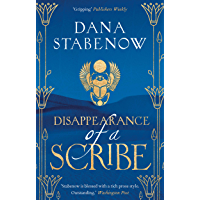 Disappearance of a Scribe (Eye of Isis Book 2) (English Edition)