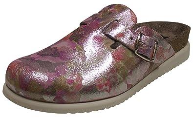 ca57fd5e0a5 Mephisto Halina Clogs Pink (37 M EU)