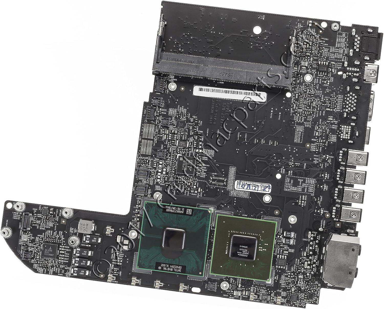Apple Mac mini Unibody A1347 Mid 2010 P8600 LOGIC BOARD 2.4GHz CORE 2 DUO