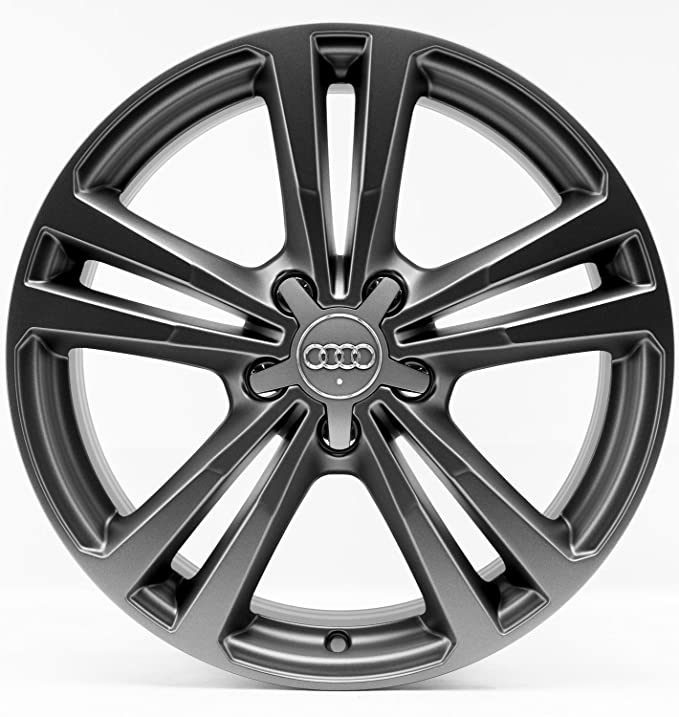 Bl 18 Inch Aluminium Rims Amazon Co Uk Car
