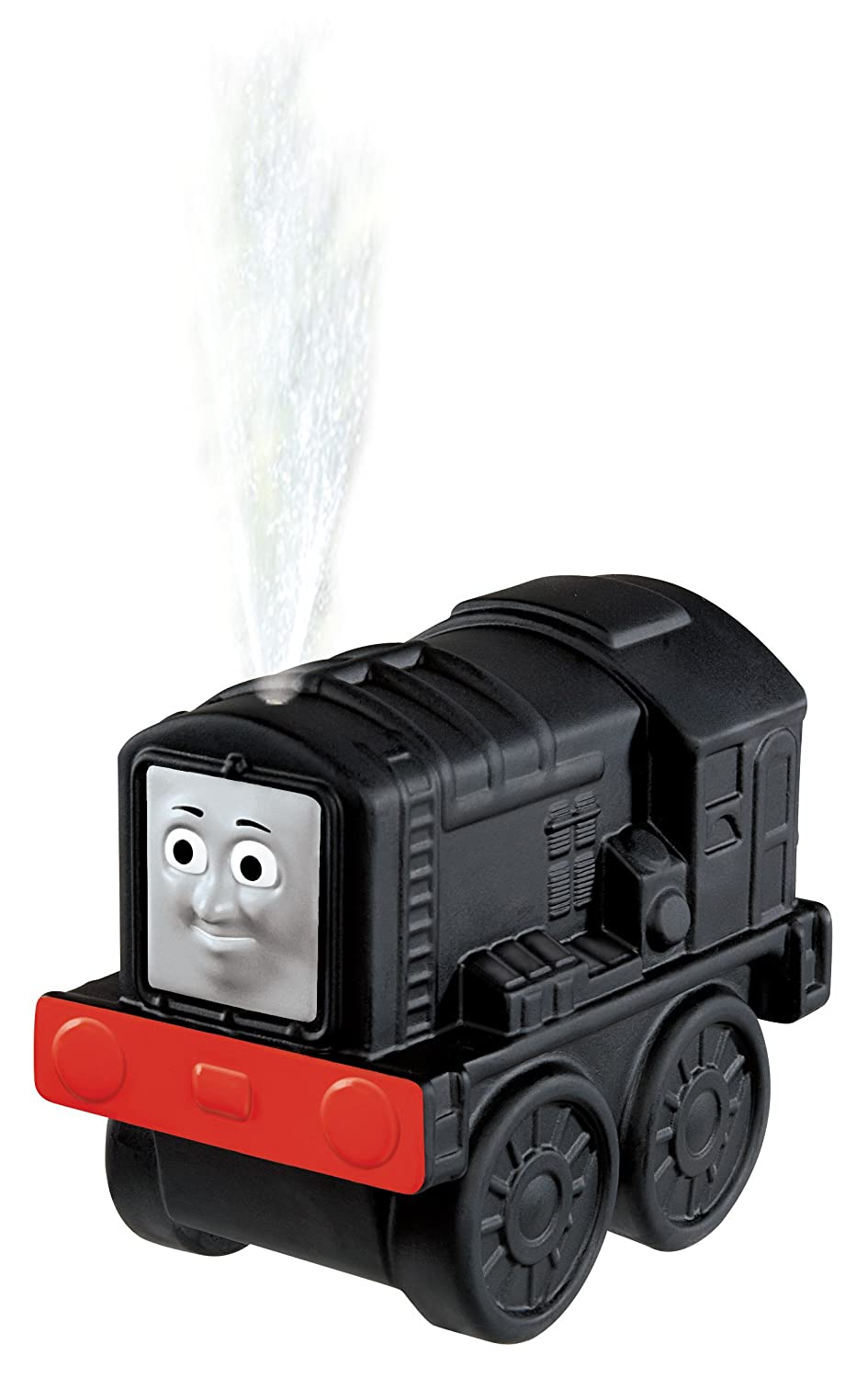 Amazon.com: Fisher-Price My First Thomas The Train Diesel Bath ...