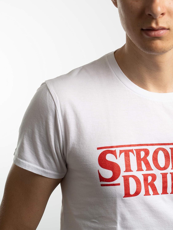 4 Hoja Trébol Gracioso Para Hombre O Dama FIT camiseta Divertida Regalo Novedad Camiseta