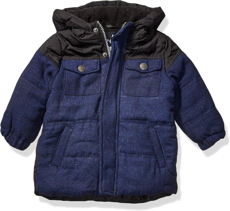 iXtreme Boys Herringbone Wool Blend Jacket