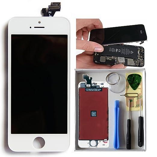 3 opinioni per Touchscreen sostitutivo per iPhone schermo LCD e digitalizzatore