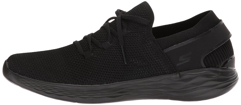 Skechers Women's You-14960 8 Sneaker B072K7C2PV 8 You-14960 B(M) US|Black 30accf