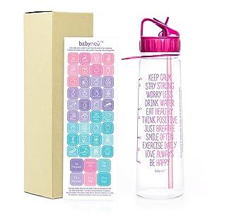 Review AQUANEÜ babyneü Pregnancy Gift