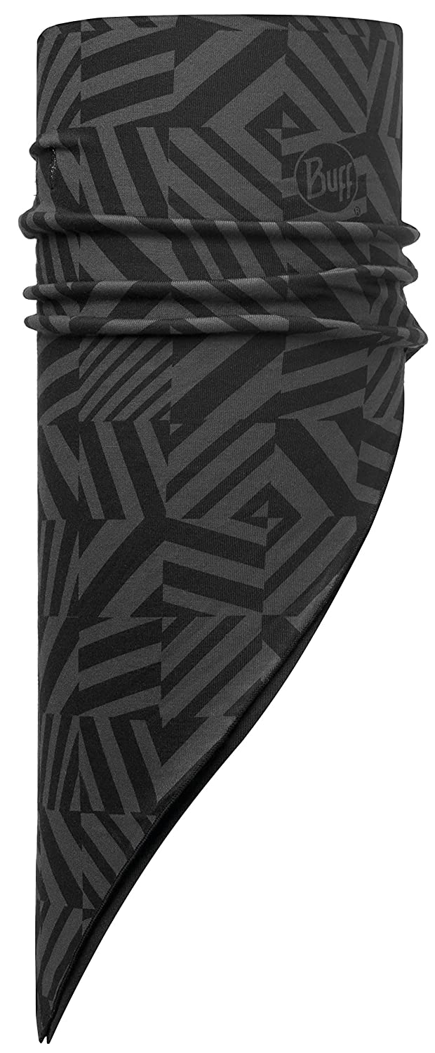 Buff® Set - Bandana Polar Halstuch + up® Ultrapower Schlauchtuch | Halswärmer | Wintermütze | Nackenwärmer | Mundschutz | Polar Fleece Buff 2018:Bandana Polar Patterned - 118109.555.10.00 BUFF+UP