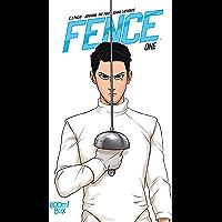 Fence #1 (English Edition)