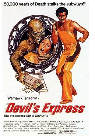 Devil's Express