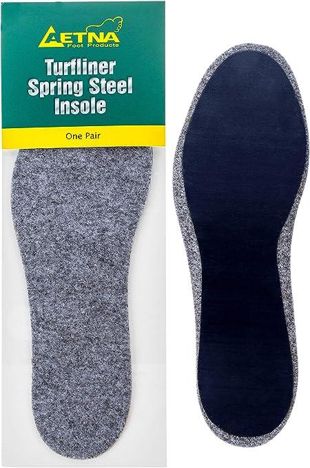 Turfliner Full Spring Steel Insoles (SZ
