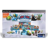 Skylanders Trap Team Holiday Bundle Pack - PlayStation 3