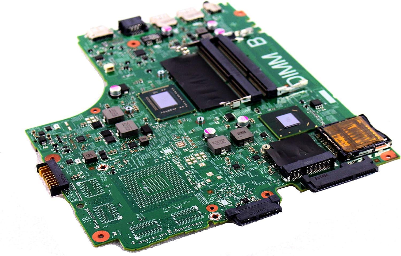 7GDDC Dell Inspiron 14R-5421 Vostro 2421 Laptop Motherboard w/ Intel i3-2357M 1.3Ghz CPU