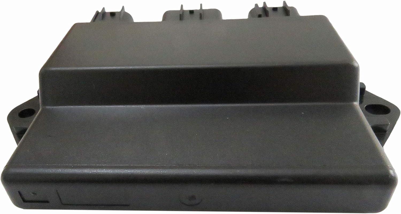 USonline911 CDI Box For Yamaha YFM 450 Grizzly//Kodiak 2004-2007 YFM450 OE Repl.# 5ND-85540-10-00