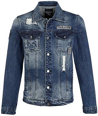 Emp jeansjacke