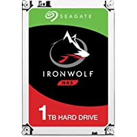Seagate Ironwolf 1 TB Hdd