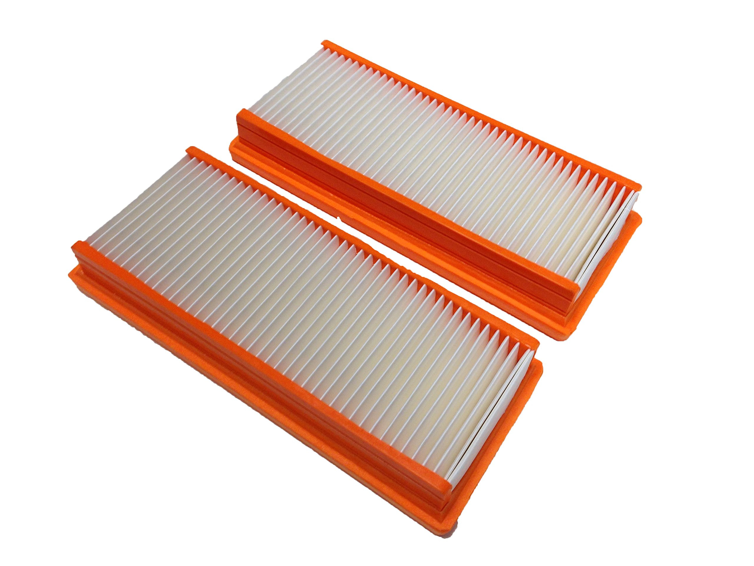 HEPA Filter for Xtreme Clean ATTIX 30/50