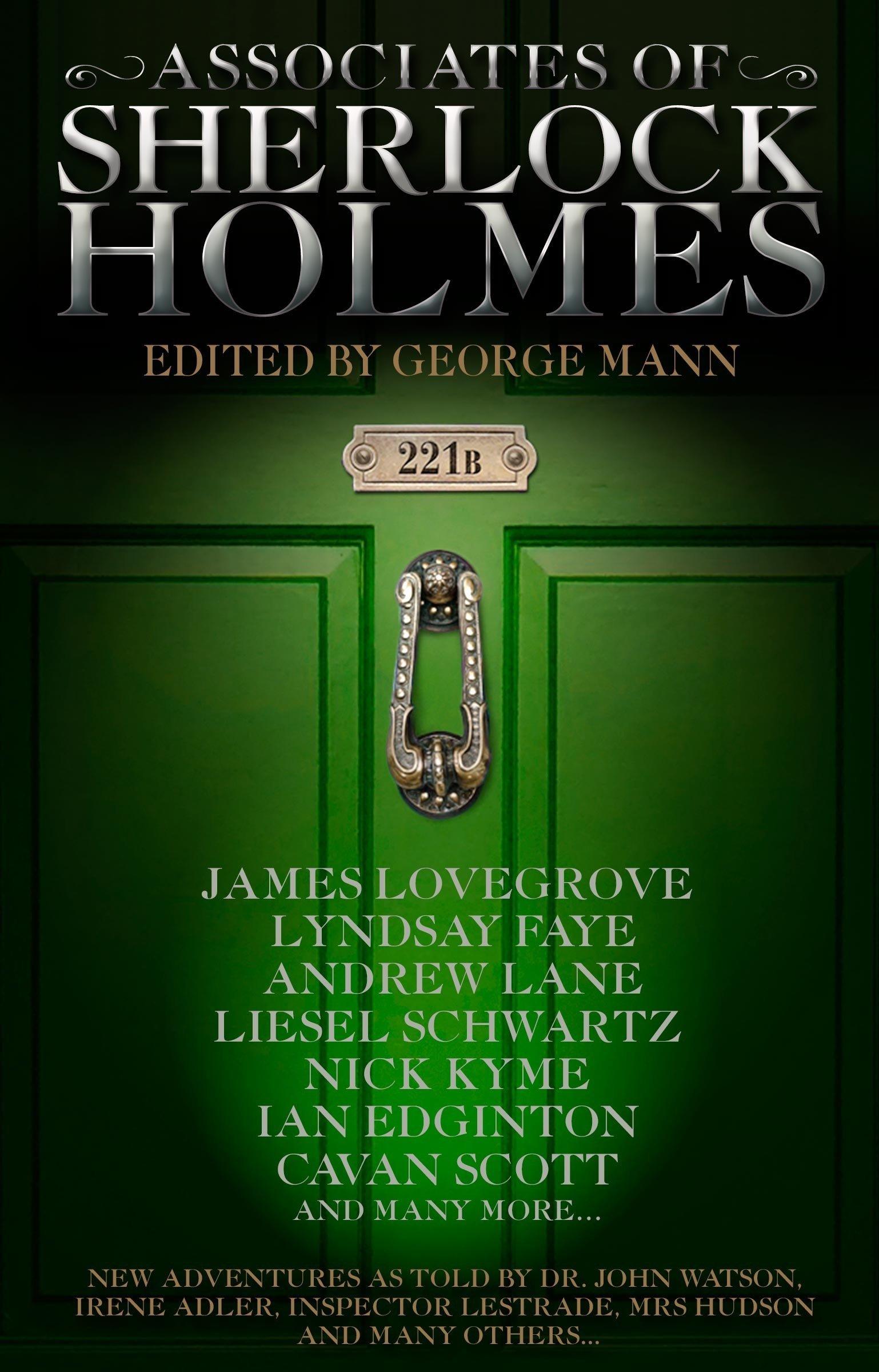 Download Associates of Sherlock Holmes pdf epub