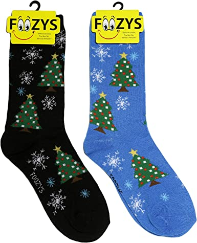 Dragonflies Women Novelty Socks Foozys Women/'s Crew Socks 2 Pairs Included in Two Colors