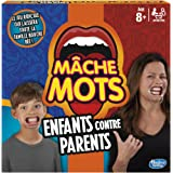 Hasbro. C31451010. Mche-Mots Enfants Contre Parents