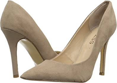 Womens Shoes GUESS Eloy Natural