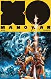 X-O Manowar (2017) Volume 1: Soldier