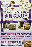 """インテリア工事姉さんの""""デザインリノベーション""""で家賃収入UP作戦!"""