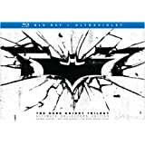 DARK KNIGHT TRILOGY:ULTIMATE COLLECTO