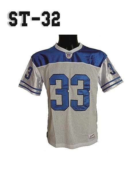 NY FRIDAYS Camiseta Futbol Americano  Amazon.es  Ropa y accesorios 8227ddad9ea35