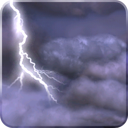 Amazon thunderstorm live wallpaper appstore for android voltagebd Gallery