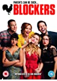 Blockers Plus Digital Download) [2018]