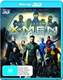 X-MEN: DAYS OF FUTURE PAST (GENERIC)(3D/2D)(2 DISC)