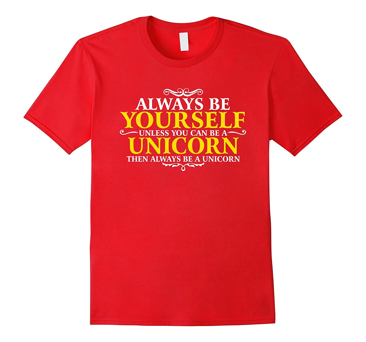 Always Be Yourself Unless You Can Be A Unicorn-PL