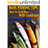 Bass Fishing Tips: How to catch bass with crankbaits