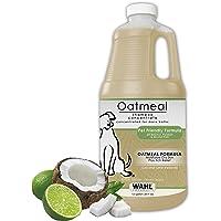 WAHL 821004–050oatmeal 狗狗/宠物洗发水棕褐色